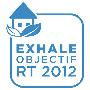 exhale objectif RT 2012